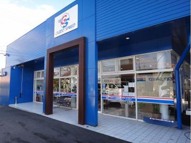 店舗には自社認証工場を併設しております。ご購入後のアフターフォローもぜひ当店にお任せください!