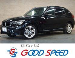 【10/19更新】BMW X1 sDrive20i M Sport RHD