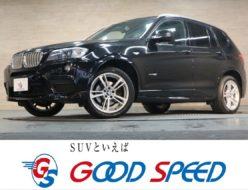 【1/11更新】X3 xDrive20i M SportPKG