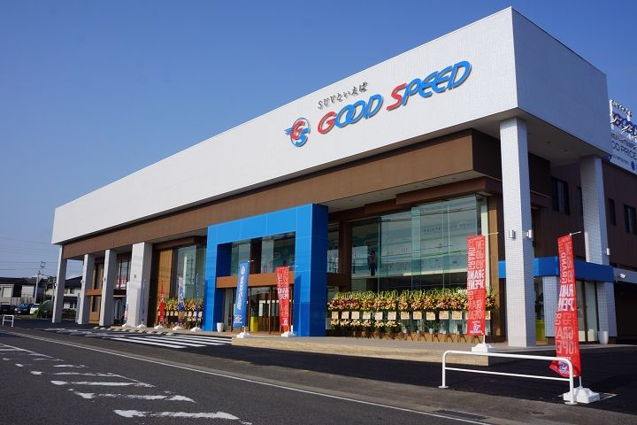 MEGA店3店舗目となるMEGA SUV 知立店を愛知県知立市にオ...
