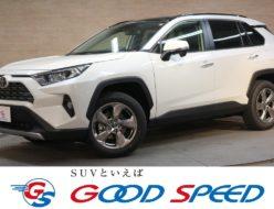 ★トヨタ RAV4 G (新車)★