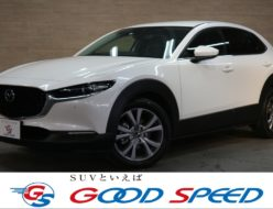 マツダ CX-30 XD L Package