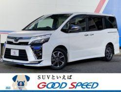 ★GOODSPEED春日井ミニバン専門店今週のおすすめ車両VOXY★