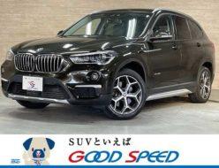 BMW X1 xDrive20i xLine 4WD 入庫しました!